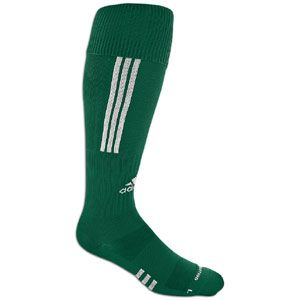 adidas Formotion Elite Sock   Soccer   Accessories   Forest/White