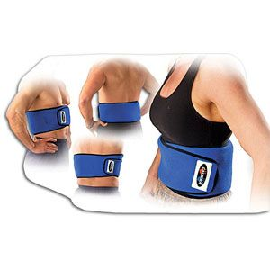 Caldera Rib/Back Therapy Wrap   Training   Sport Equipment