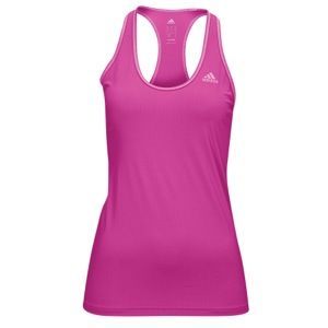 adidas Too Perfect Rib Tank   Womens   Training   Clothing   Vivid