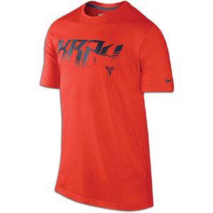 Nike Kobe KB24 T Shirt   Mens   Basketball   Clothing   University