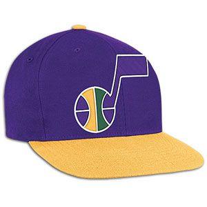 Mitchell & Ness NBA XL Logo Snapback   Mens   Basketball   Fan Gear
