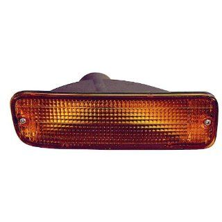Depo 312 1612L AS Toyota Tacoma Driver Side Replacement Signal Light