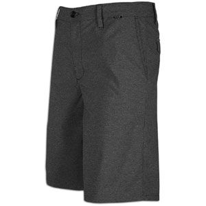 Hurley Dry Out Dri Fit Short   Mens   Casual   Clothing   Black