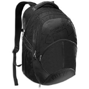Under Armour Protego Backpack   Casual   Accessories   Black