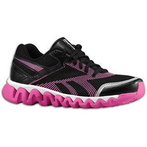Reebok ZigLite Electrify   Womens   Pink Ribbon/Black/Dynamic Pink