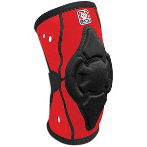 Brute Torq Kneepad   Mens   Wrestling   Sport Equipment   Red/Black