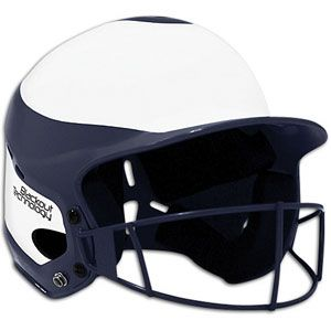 RIP IT Vision Pro Helmet With Facemask   Womens   Softball   Sport