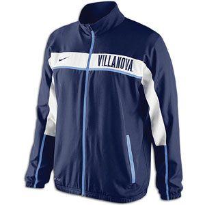 Nike College Elite On court Game Jacket   Mens   Villanova   College