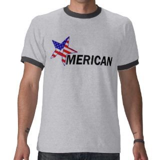Undisputed Back to Back America Star retro shirts