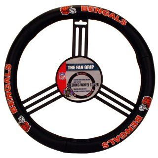 Pilot Automotive Accessory SWF 121 NFL Steering Wheel Cover