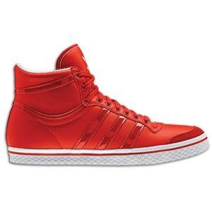 adidas Originals Top Ten Vulc   Womens   Basketball   Shoes   Vivid