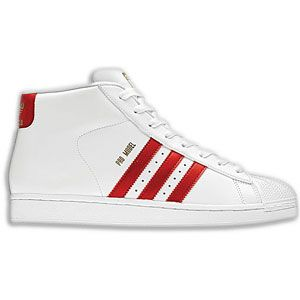 adidas Originals Pro Model   Mens   Basketball   Shoes   Running