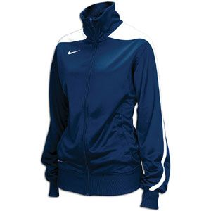 Nike Mystifi Warm Up Jacket   Womens   For All Sports   Clothing