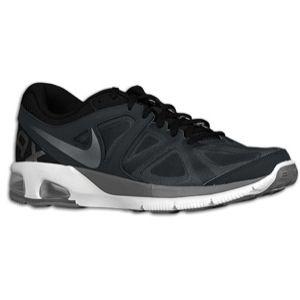 Nike Air Max Run Lite 4   Mens   Anthracite/Black/Cool Grey/Metallic