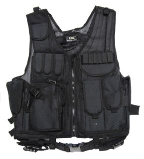 Global Military Gear Tactical Vest for Hunting Gear Equipment and