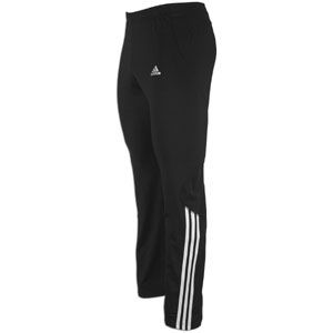 adidas Response Astro Pant   Mens   Running   Clothing   Black/White