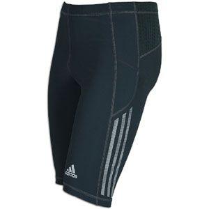 adidas Climacool Short Tight   Mens   Running   Clothing   Tech Onix