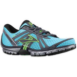 Brooks PureCadence   Womens   Running   Shoes   Scuba Blue/Anthracite