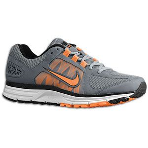 Nike Zoom Vomero + 7   Mens   Wolf Grey/Cool Grey/Summit White/Total