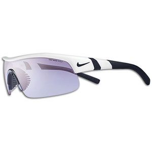 Nike Show X1 Sunglasses   Baseball   Accessories   White/Matte