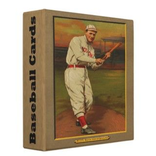 wonderful vintage Baseball Card the early 1900s adorns this