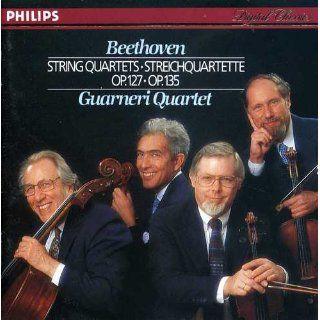 Beethoven String Quartets Opp. 127 & 135 Arnold