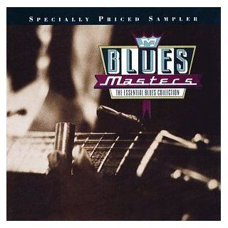 Blues Masters Sampler Various Artists Music