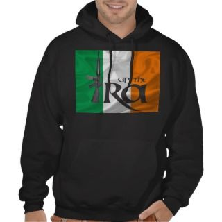 Irish Republican Army Clothing, Irish Republican Army Apparel, Irish
