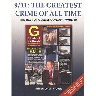 11 The Greatest Crime of All Time (The Best of Global Out, Vol