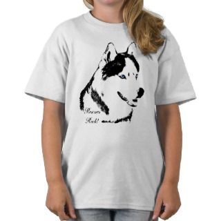 Kids Siberian Husky Clothing, Baby Siberian Husky Clothes, Infant