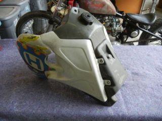 1996 Husqvarna Cagiva Ducati Husky WXC610 WXC 610 Gas Fuel Tank