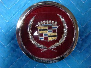 Cadillac Deville Eldorado Brougham Seville Center Cap for Wire Wheel