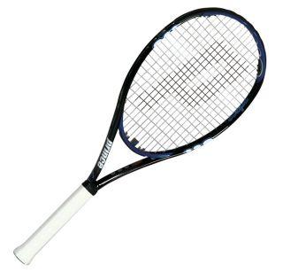 Prince O3 Hybrid Shark Oversize Tennis Racquet 110