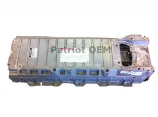 Toyota Prius Hybrid HV Supply Battery 2001 2003 Complete G9280 47050