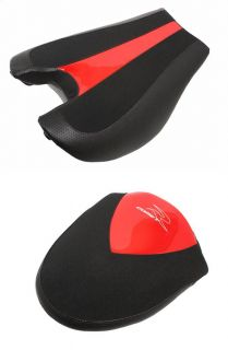 HYOSUNG GT125R GT250R GT650R Front Rear Red Tuning Seat Parts