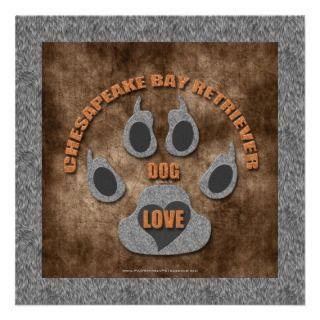 Chesapeake Bay Retriever Dog Breeder Announcement