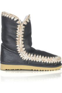 Mou Eskimo ankle boots   70% Off