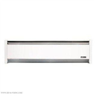 Softheat 1500 Watt Watts Hydronic Room Baseboard Space Heater