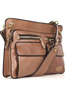 Missoni Leather satchel shoulder bag   88% Off