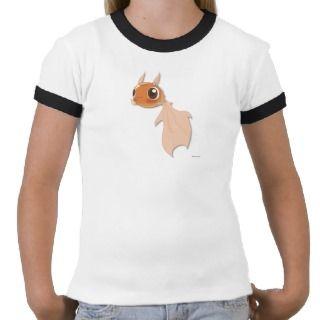 Funny Goldfish Tee Cute Cartoon Character T shirt