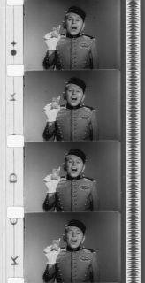16mm Lucille Ball Desi Arnaz I Love Lucy 7 1951 Original Network Print