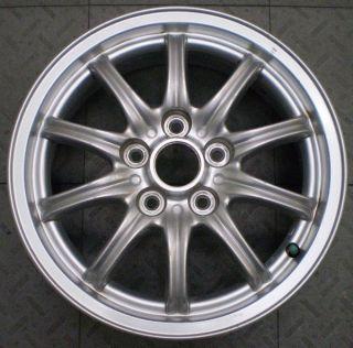 70697 Hyundai XG350 XG 350 16 Factory Alloy Wheel Rim
