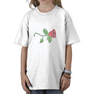 Rosa de mi amor tshirts