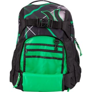 New Hurley Honor Roll Mens Womens Backpack Travel Bag Lap Top Carry