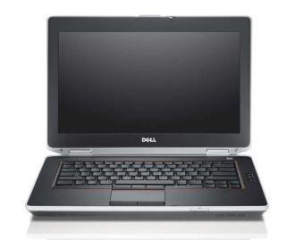 Refurbished Dell Latitude E6420 3 40GHz i7 2860QM 4GB 320GB 7200rpm