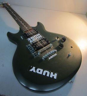 Ibanez Gio GAX70 Electric Guitar Army Green w Gig Bag