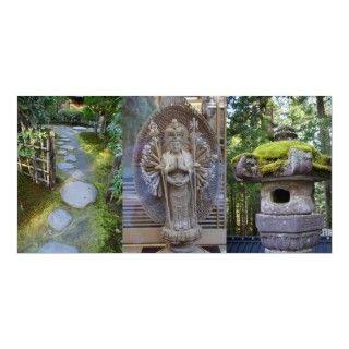 Print Zen Garden by Adela Stefanov