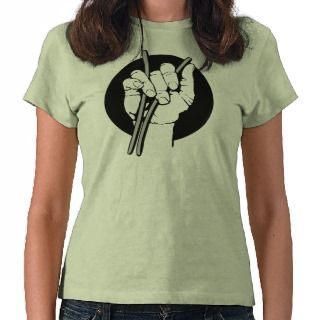 Rhythm Bone Power 2 T shirt