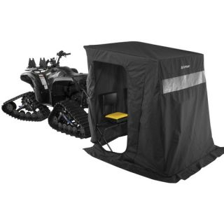 Cycle Country Ice Captain Ice Fishing Shelter Portable Ice House 50