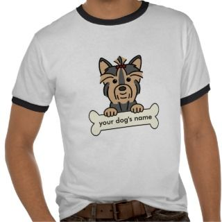 Welcome to Dog Cartoons!: Yorkshire Terrier: Store